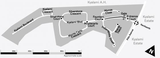 Kyalami Business Park